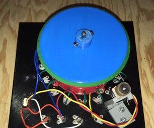 Minivac 601(1.0版)电动旋转开关
