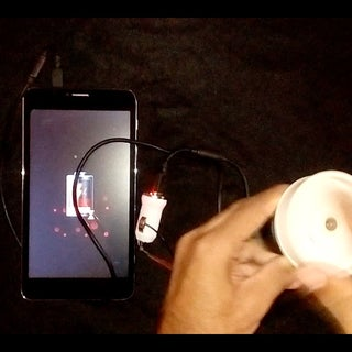How to Charge Phone DURING POWER OUTAGE