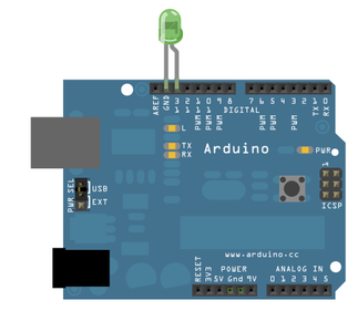 Testing the Arduino Connection