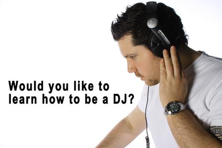 Hoe Moet Je DJen?