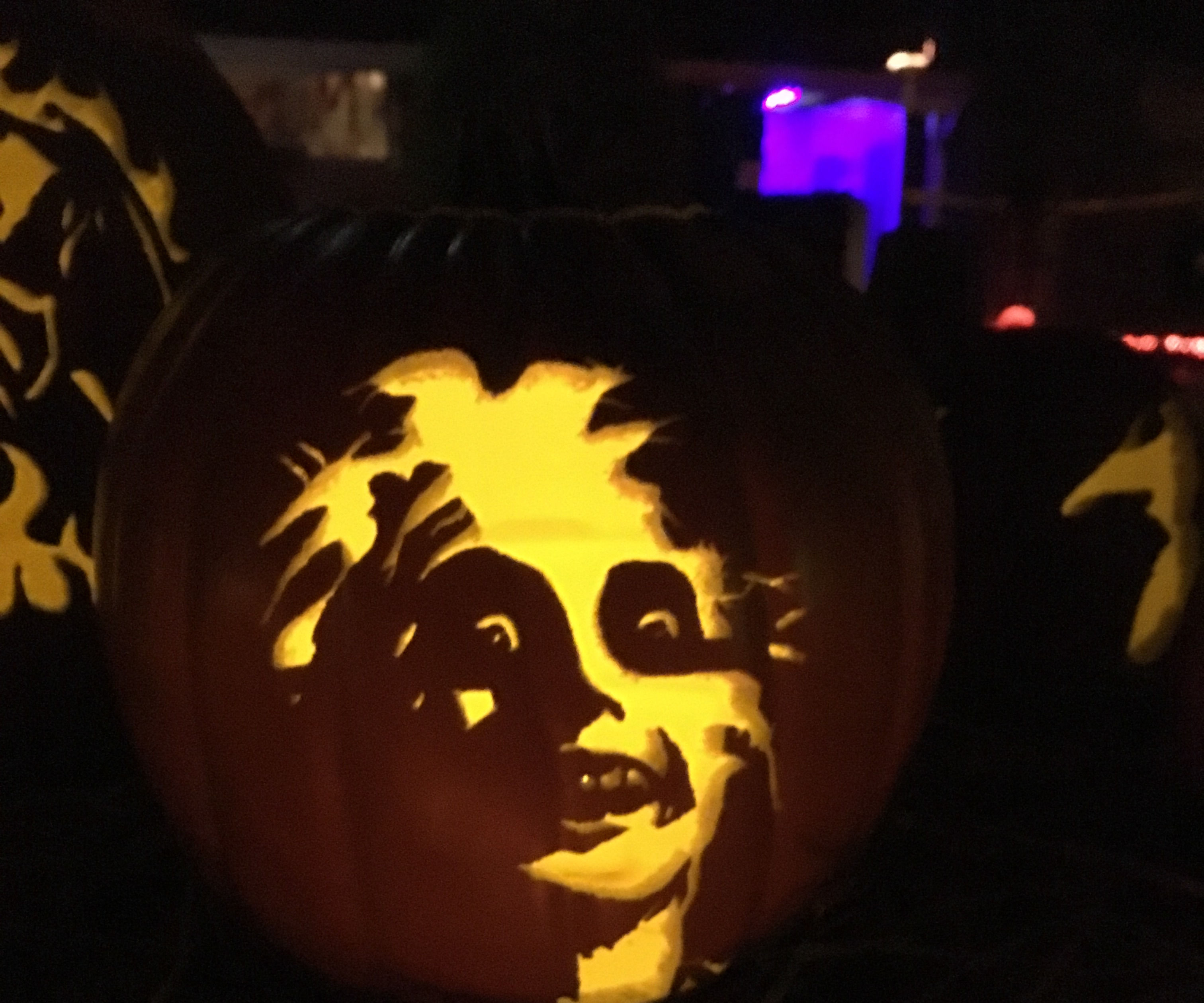 Ultimate Arduino Halloween