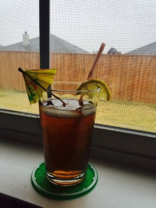 How to Make an Arnold Palmer Style Beverage