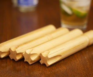Custom Drink Muddlers (+ the Perfect Mojito Recipe)