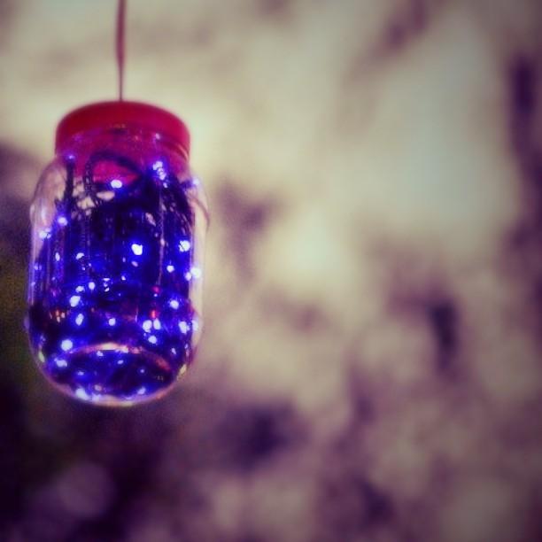 Firefly Jar!