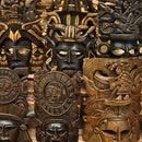 So erstellen Sie Maya Masken