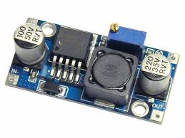 Connecting Power Supply (portable):