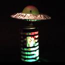 Alien Rotolamp #HackHalloween