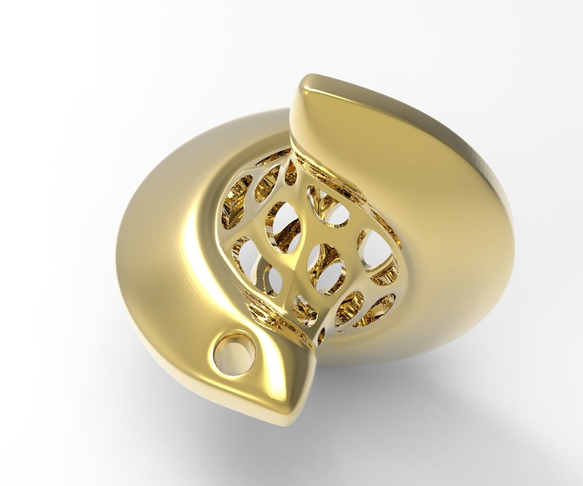 3d printing jewellery