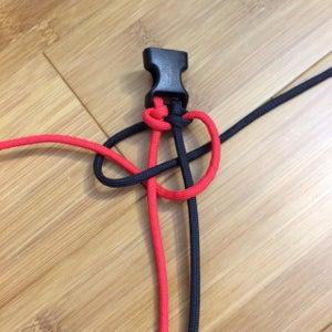 Viper Paracord Bracelet - 2
