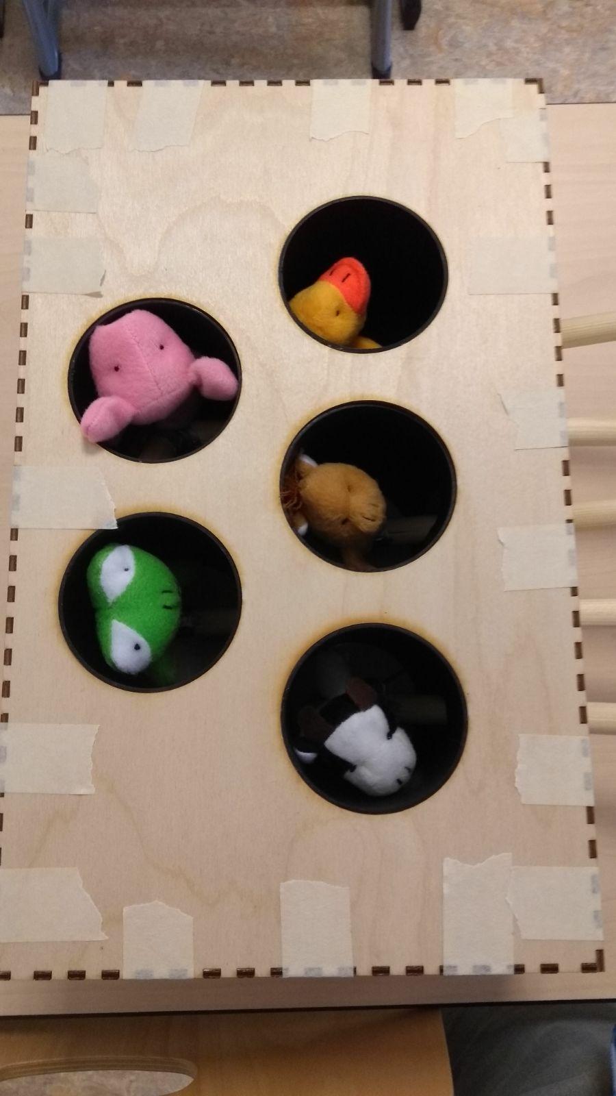 De PVC Schachten Maken