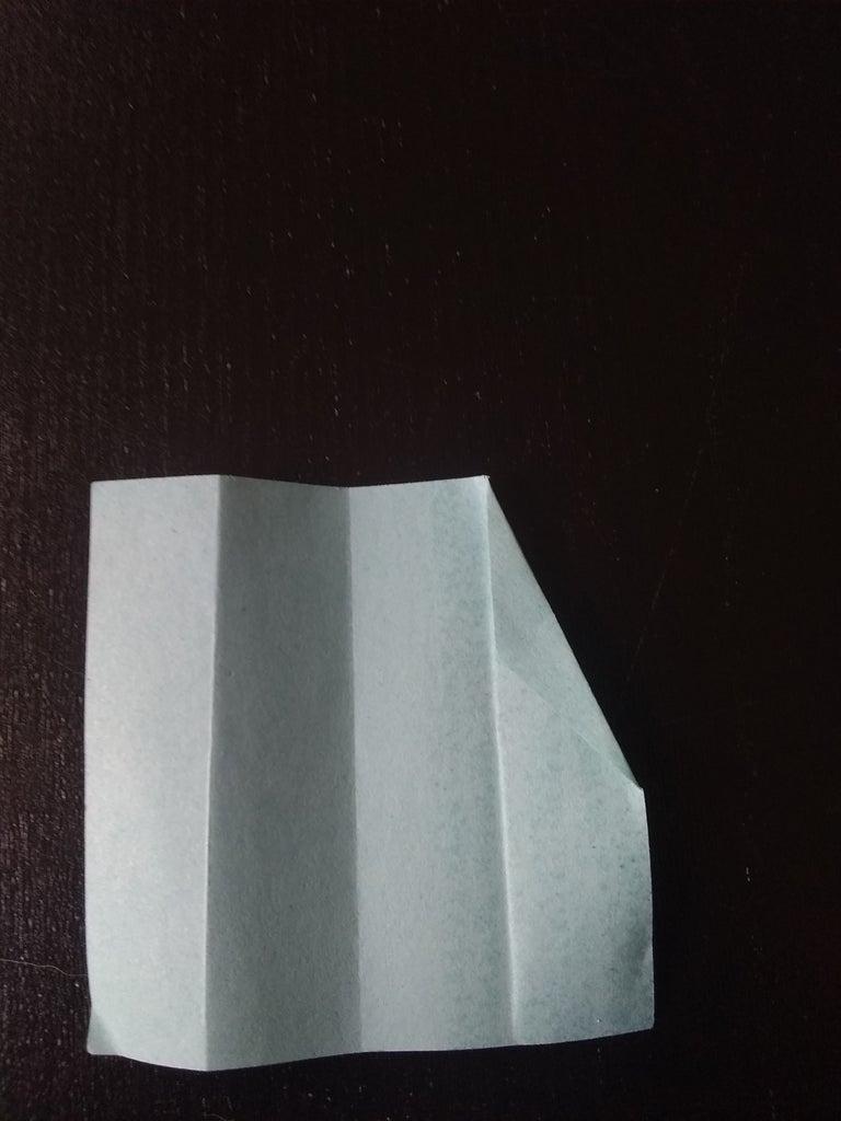 Folding the Pieces, Pt. 4