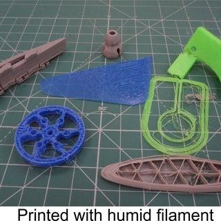Filament Dehumidifier
