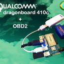 DragonBoard Com OBD