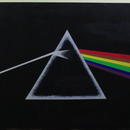 Painting Dark Side of the Moon ( Pink Floyd)