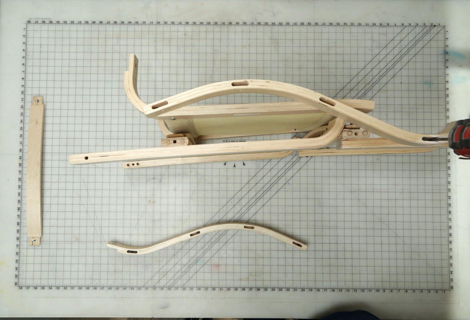 Side Struts
