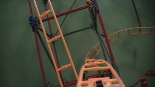 Devil's Twist Coaster