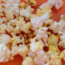 How to make shapes out of popcorn
