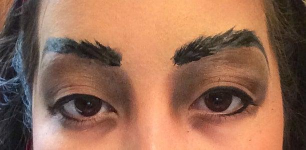 Them Eyebrows.