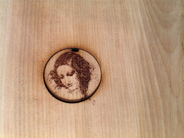 How to Quickly Get a Photo Ready for Etching on the Laser Cutter