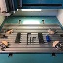 360 CNC Clamps (aka Bit Savers)