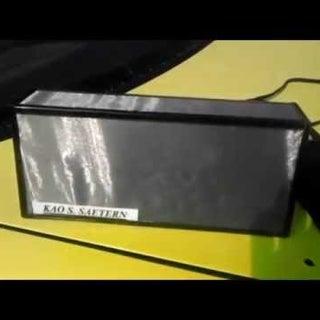 DIY Portable Speaker