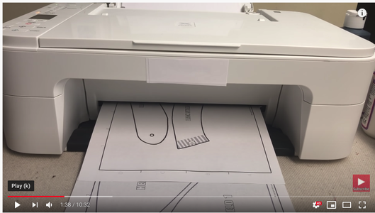 Print Our Patterns