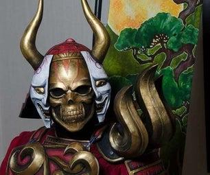Handmade Masks