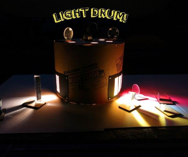 Light Drum!