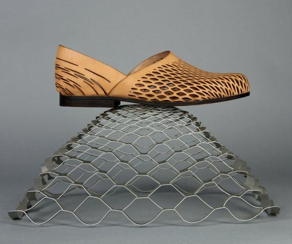 No-sew Shoes