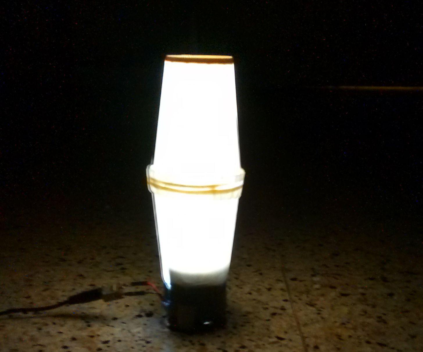 Light of my life 1