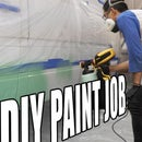 How to Paint a Camper Van