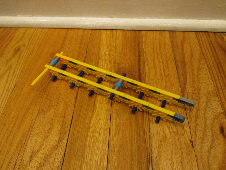 Trapdoor Track
