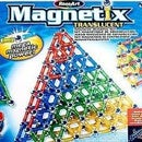 How to get magnets out of Magnetix (the unsafe way)