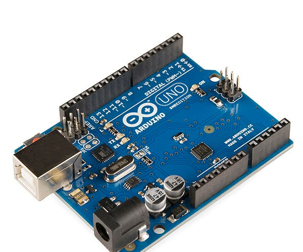 Control Arduino Using PHP