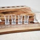 Wood Slab Serving Boards