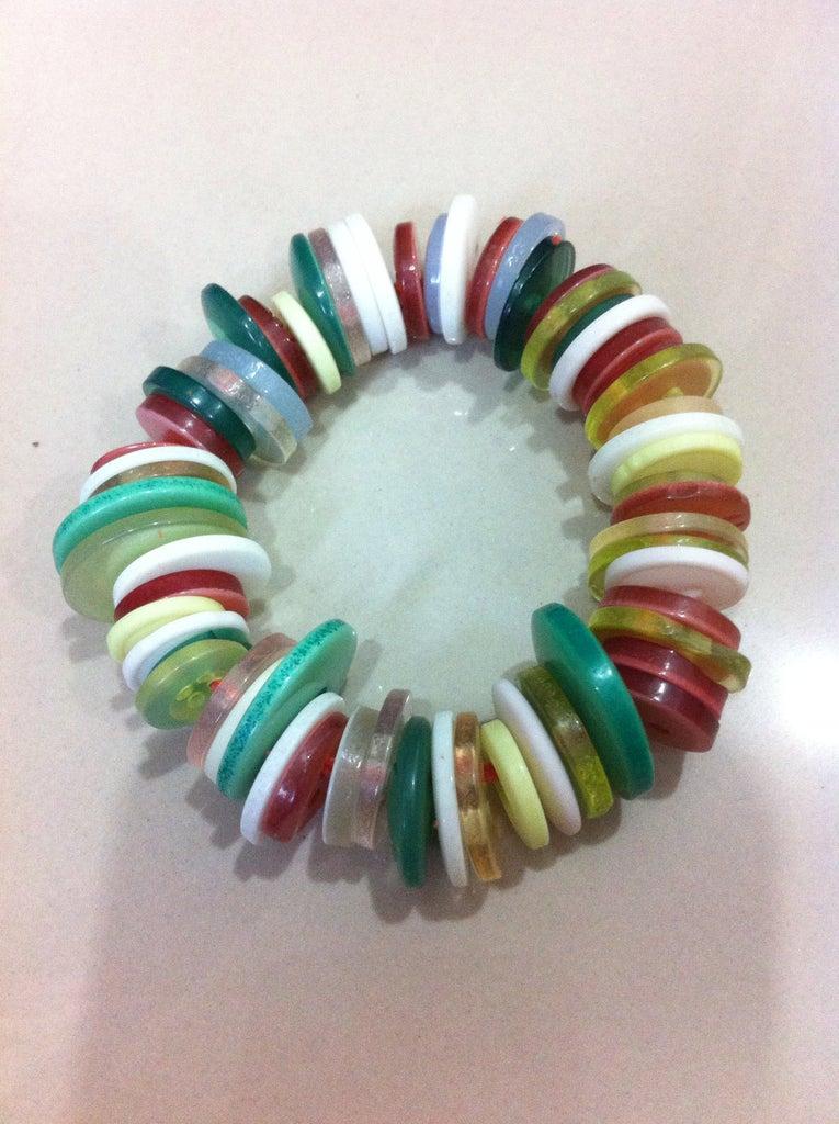 Steps for Bracelet