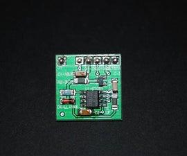 1.5A Constant Current Linear Regulator for LEDs For
