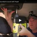 DIY: How to Use Polyfil to Enhance Your Jeep Wrangler Soundbar