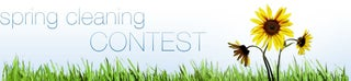 Spring Cleaning Contest