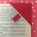 Harry Potter Howler Bookmark