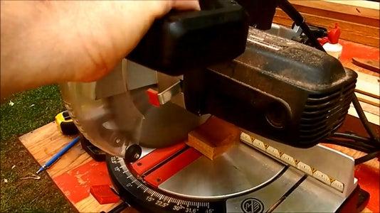 Cutting the Stock