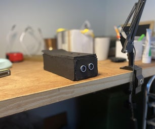 How to Make a Social Distance Detector