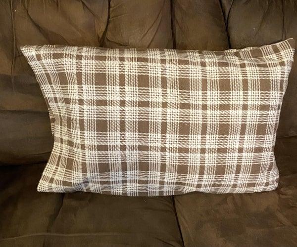 Soft & Warm Travel Pillowcase