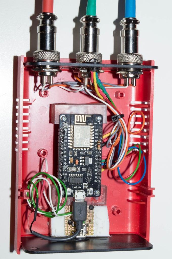 ESP8266 Code