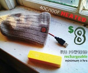 Usb Heated Clothing