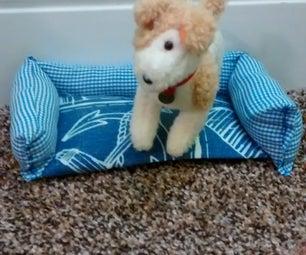 American Girl: Dog Bed