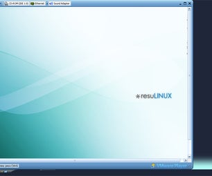 Running .iso Files in VMWare Player