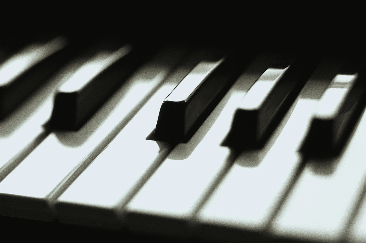 How to Learn to Play Piano
