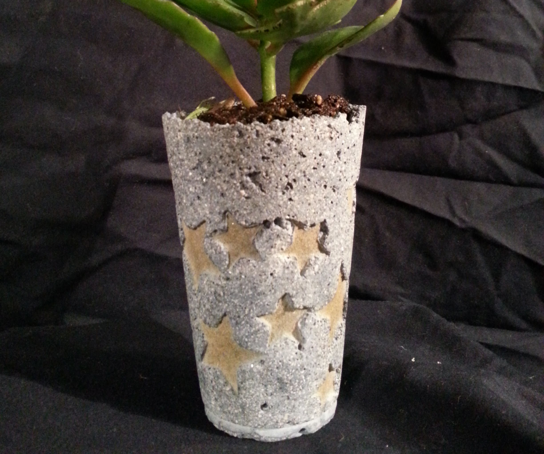 Decorative Concrete - Stick-on Voids