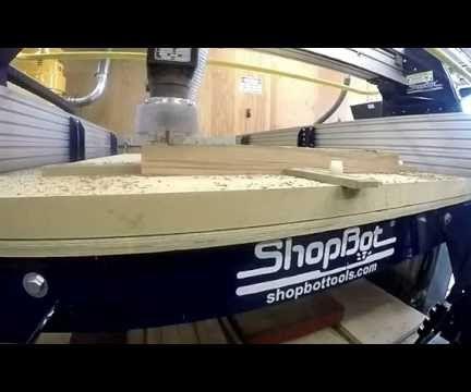Optimizing CNC feed rates